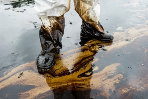Business Law and Oil Spills
